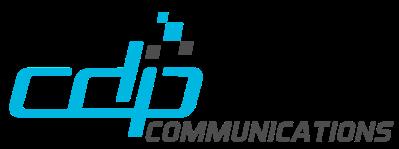 Company Logo CDP Communications Inc.