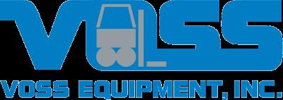 Voss Equipment logo