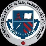Company Logo Anderson College