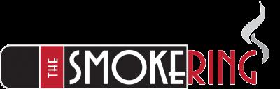 The Smoke Ring logo