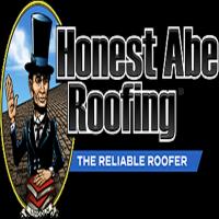 Honest Abe Roofing logo