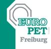 Company Logo EURO-PET im Universitätsklinikum Freiburg