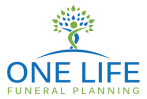 Company Logo One Life Funeral Planning
