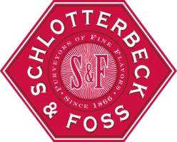 Schlotterbeck & Foss logo