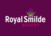 Company Logo Royal Smilde Bakery