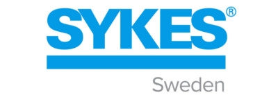 Company Logo SYKES Sweden AB