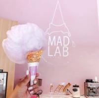 MadLab Creamery logo