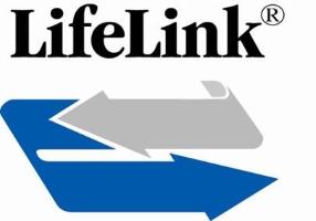 LifeLink Foundation Inc, logo