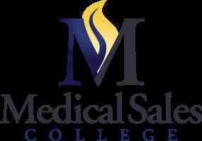 Medical Sales College logo