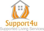 Company Logo Support4u Ltd
