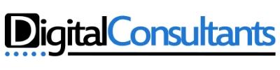 Digital Consultants logo