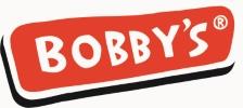 Company Logo Bobby's Foods Limited