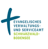 Company Logo Evang. Verwaltungszweckverband Schwarzwald-Bodensee