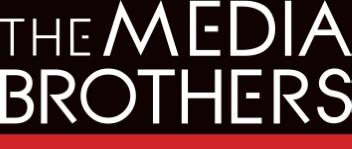 Company Logo The Media Brothers