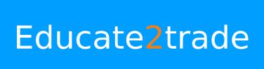 Company Logo Educate2Trade