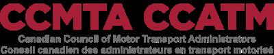 Company Logo Canadian Council of Motor Transport Administrators (CCMTA)