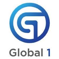 Global 1 logo