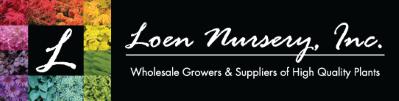 Loen Nursery logo