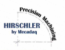 Company Logo Hirschler Mfg Inc