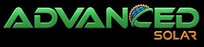 Advanced Solar logo