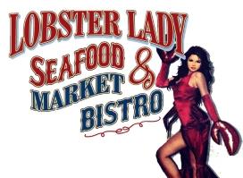 Lobster Lady Seafood Market & Bistro logo