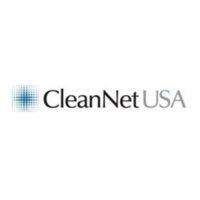 CleanNet USA, Inc. logo