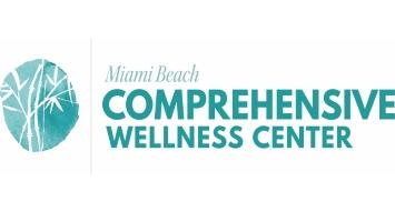 Miami Beach Comprehensive Wellness Center logo