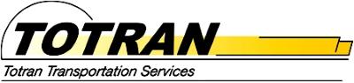 Company Logo Totran Transportation Services Ltd.