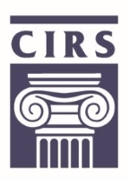 The Cultural Institutions Retirement System logo