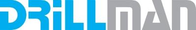 Company Logo Drillman