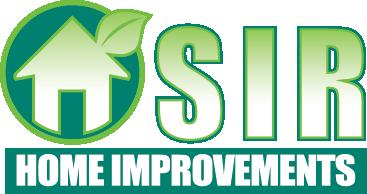 SIR Home Improvement logo