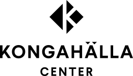 Company Logo Kongahälla Shopping AB