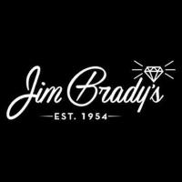 Jim Brady's logo
