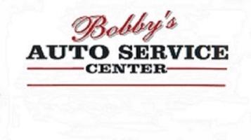 Bobby's Auto Service Center logo