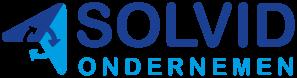 Company Logo Solvid Ondernemen
