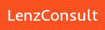 Company Logo Lenz Unternehmensberatung Vermögens- und Anlageberatung GmbH