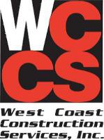 West Coast Construction Services, Inc. logo