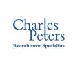 Company Logo Charles Peters Recruitment