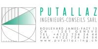 Company Logo Putallaz Ingénieurs-Conseils Sàrl