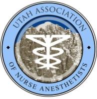 Utah Association of Nurse Anesthetists logo