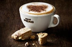 Caffe Nero Americas Inc logo