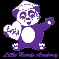 Little Hearts Academy LLC logo