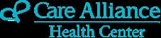 Care Alliance Health Center logo