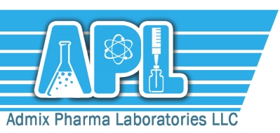 Admix Pharma Laboratories LLC logo