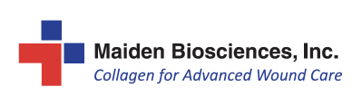 Maiden Biosciences, Inc. logo