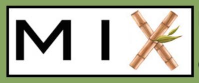 Design MIX Furniture logo