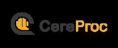 Company Logo CereProc Ltd