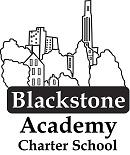 Blackstone Academy Charter School Inc. logo