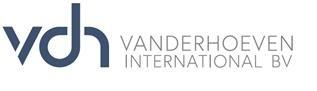 Company Logo Vanderhoeven International BV