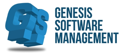 Company Logo Genesis Software Management LLC
